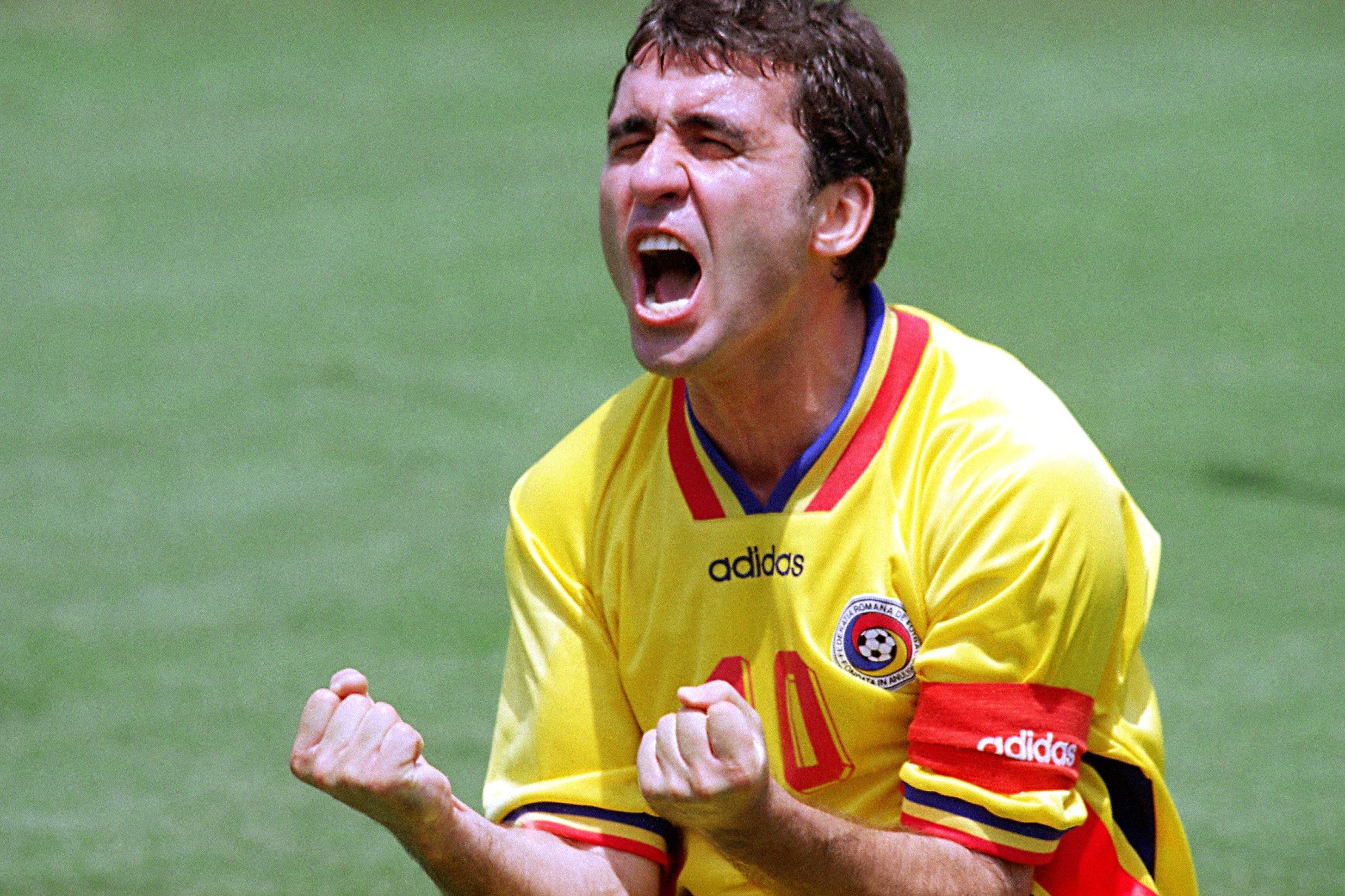 Chelsea not included in Gheorghe Hagi's four favourites to ...