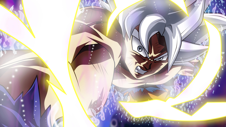 Goku Migatte No Gokui Wallpapers Wallpaper Cave