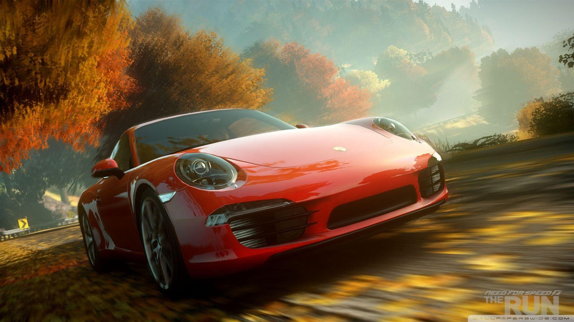 Need For Speed The Run Wallpapers Wallpaper Cave