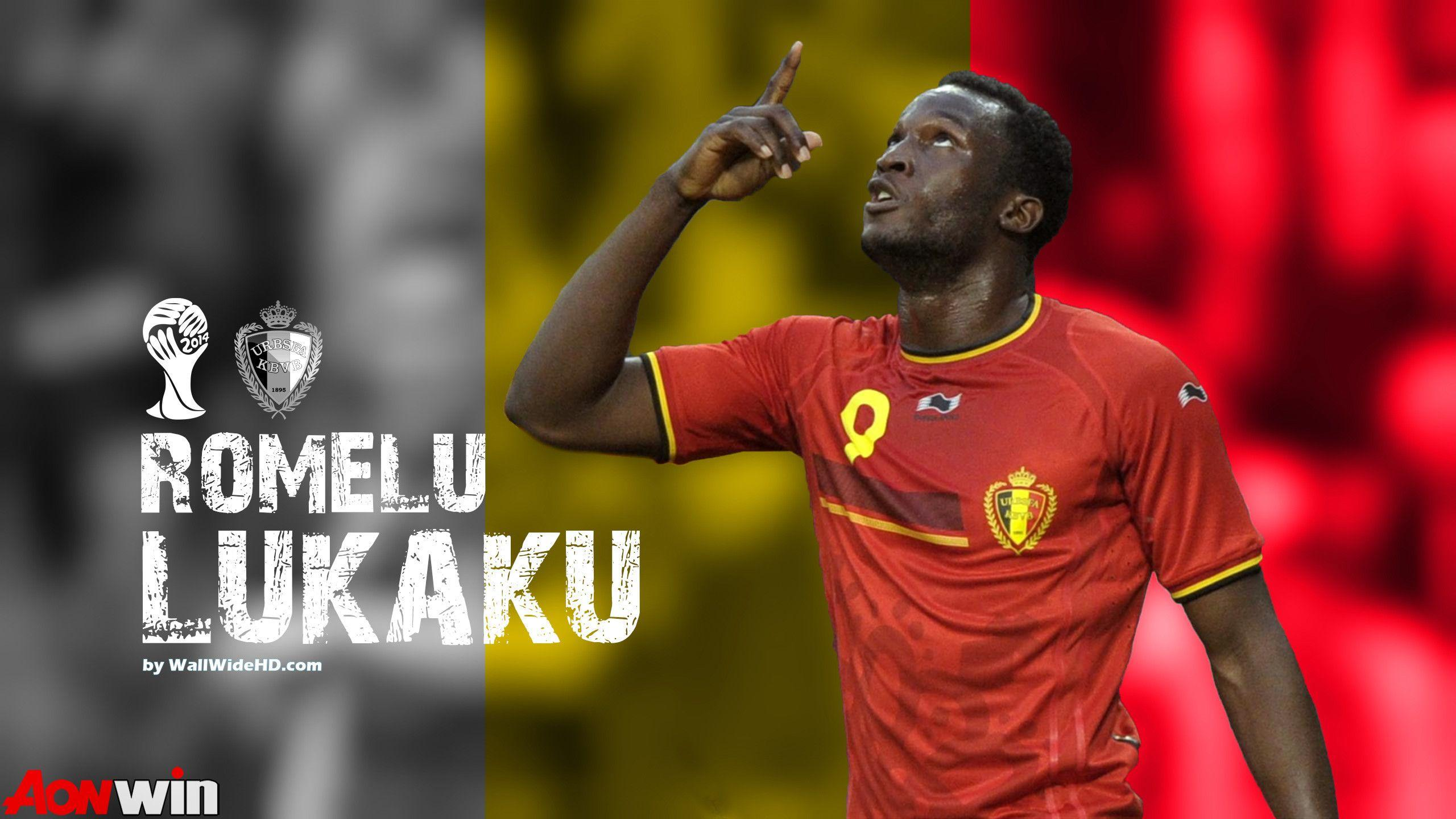 Lukaku Belgium Wallpapers