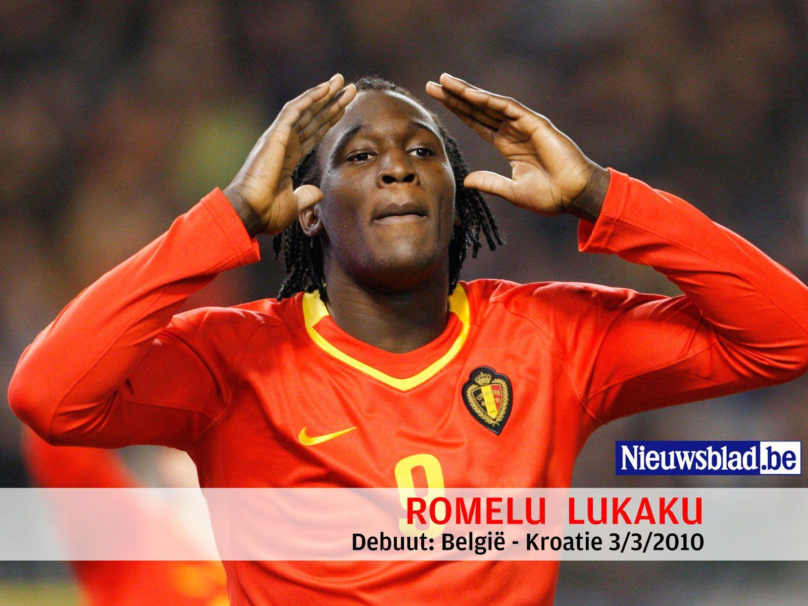 Lukaku Wallpapers