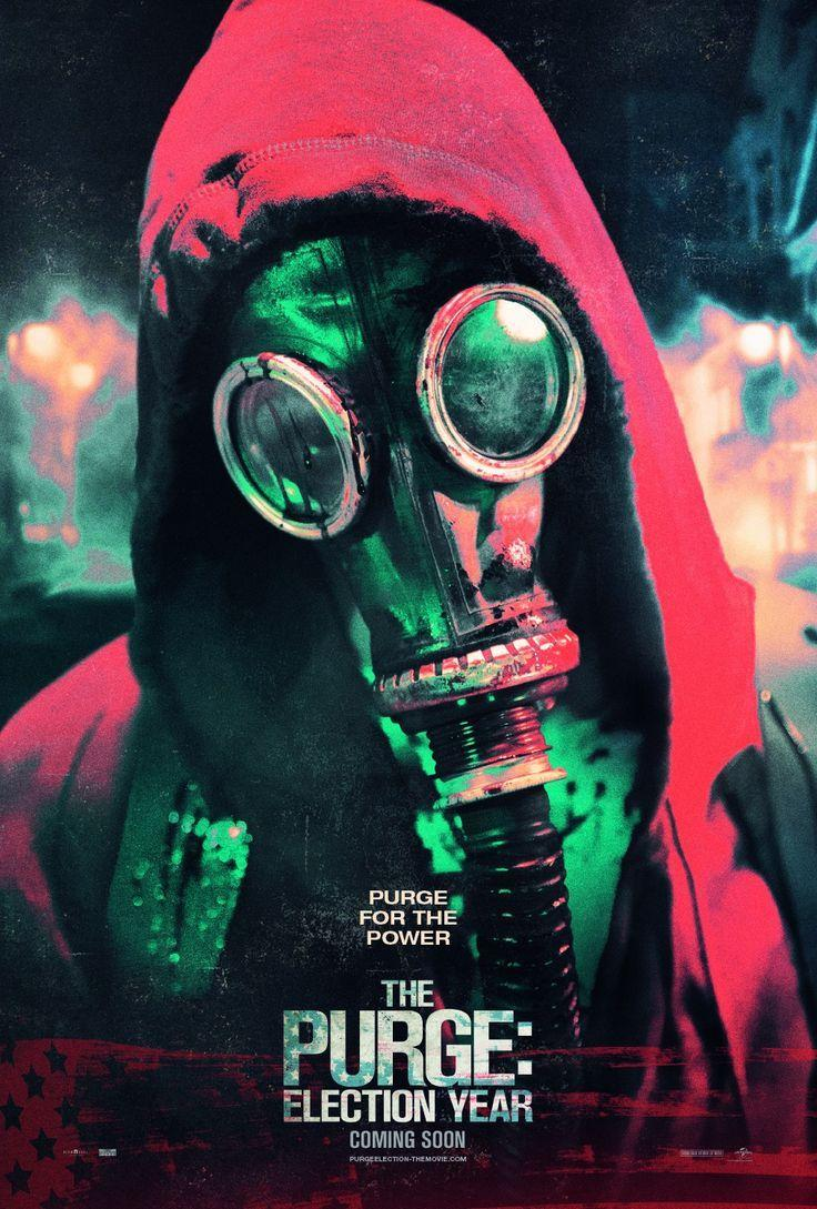 89 Best The Purge Images On Pinterest Horror Art Anarchy And