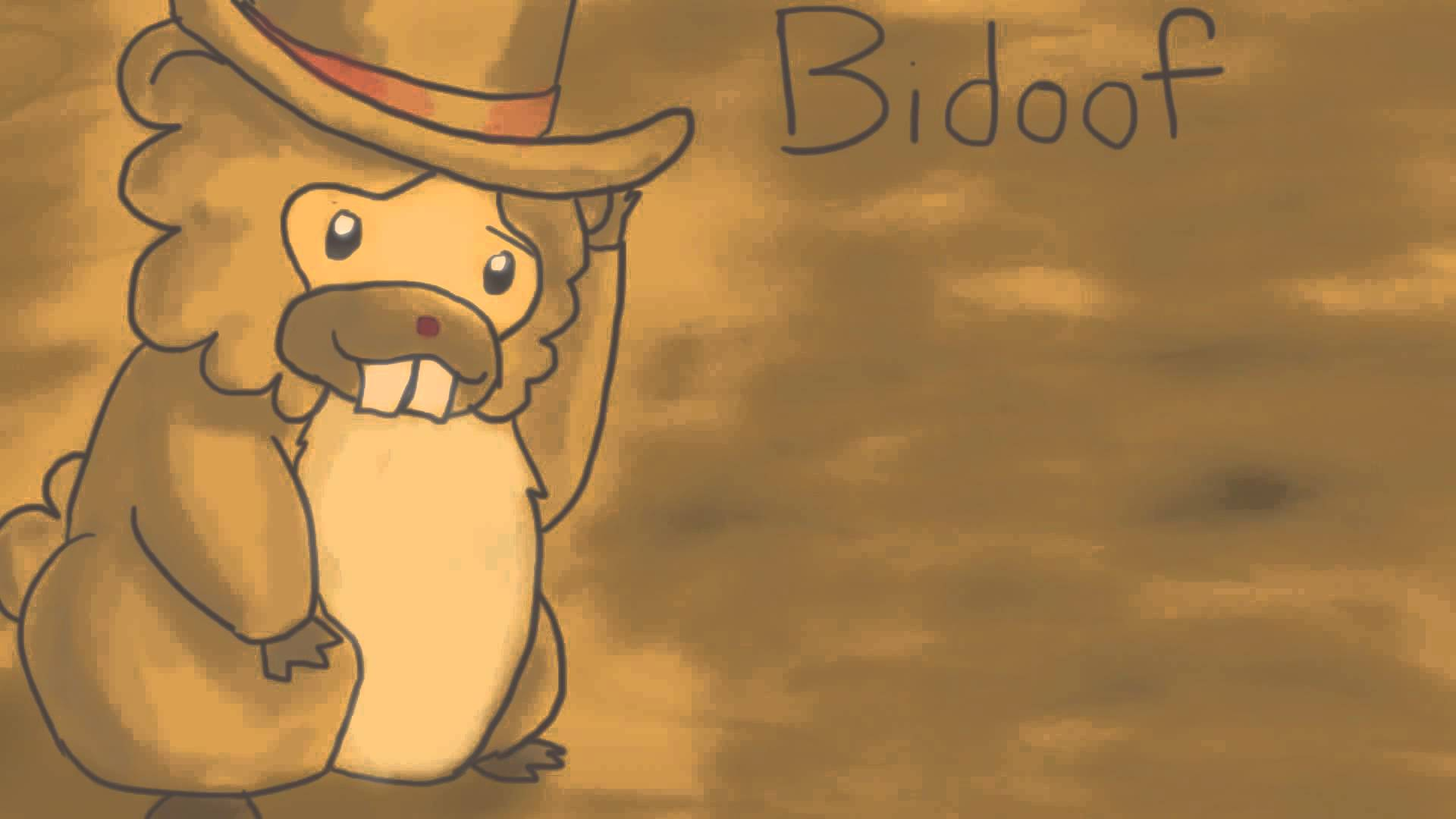 bidoof - #118733099 added by anonymous at hate when that happens