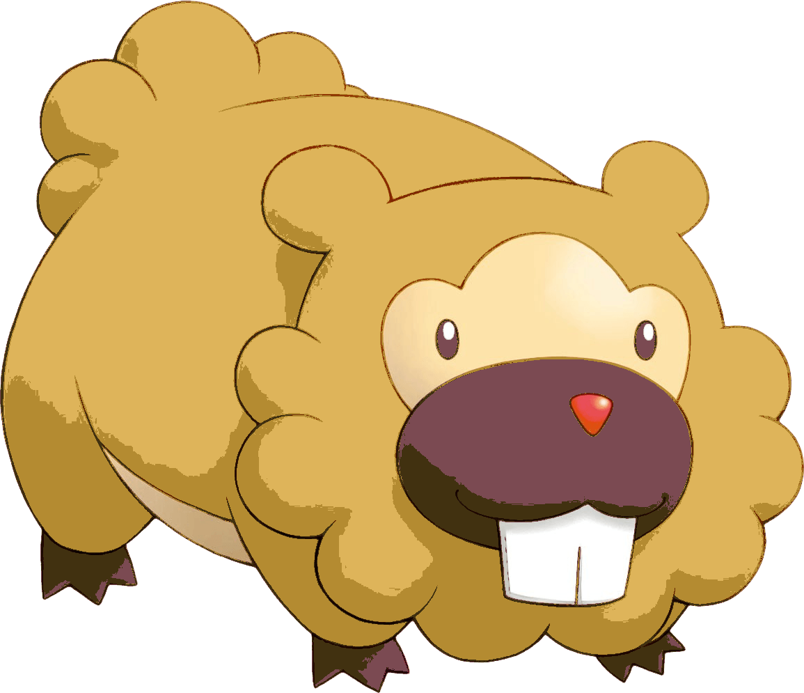 Bidoof Pictures | Full HD Pictures