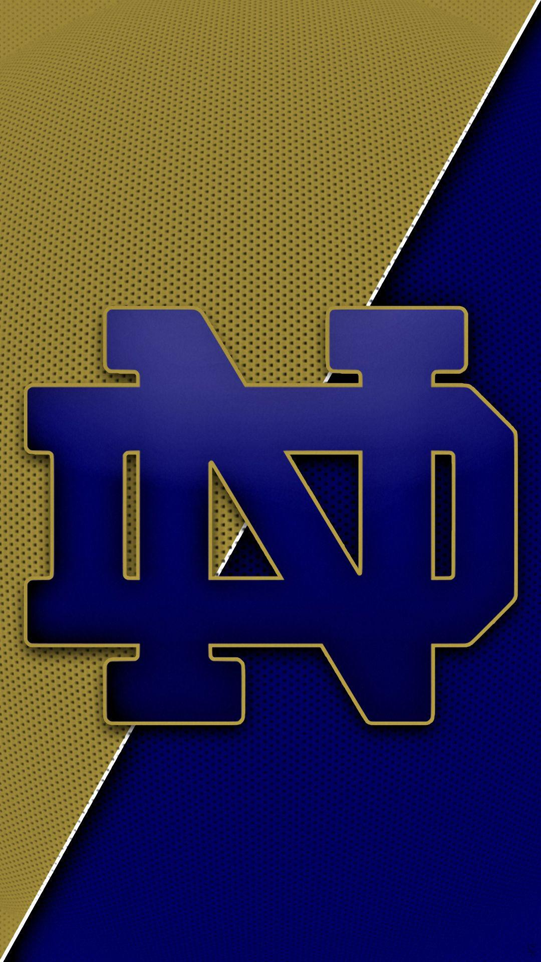 Notre Dame Fighting Irish Football Wallpapers - Wallpaper Cave