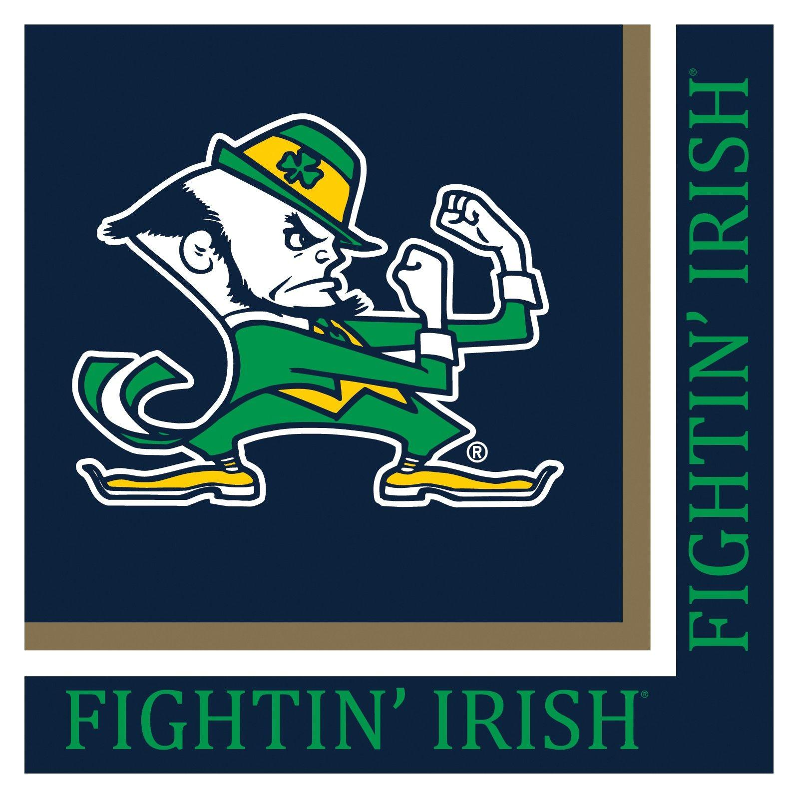 Notre Dame Football Wallpaper: Notre Dame Fighting Irish Football Wallpapers