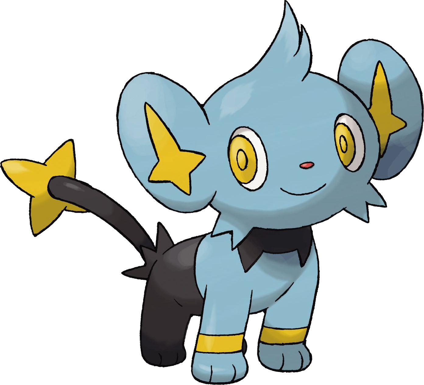 Shinx screenshots, images and pictures - Giant Bomb