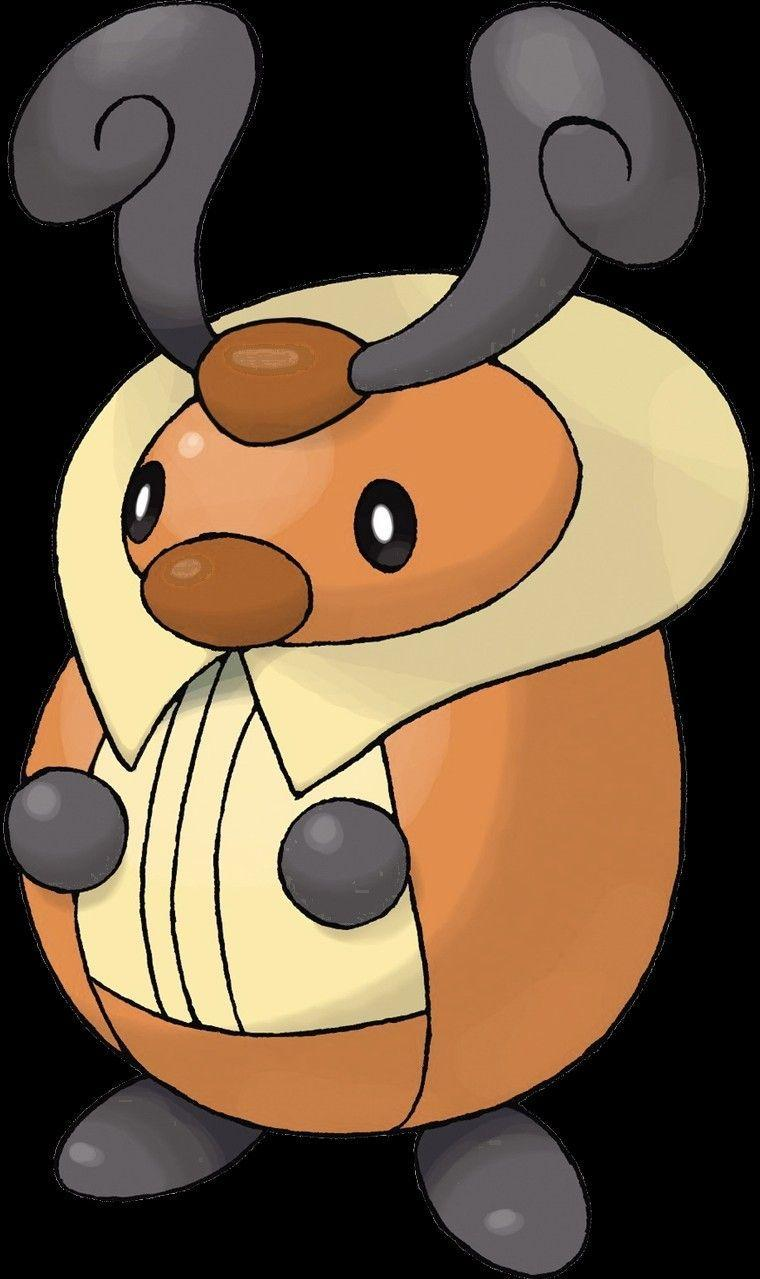 Kricketot | Pokemon | Pinterest | Pokémon