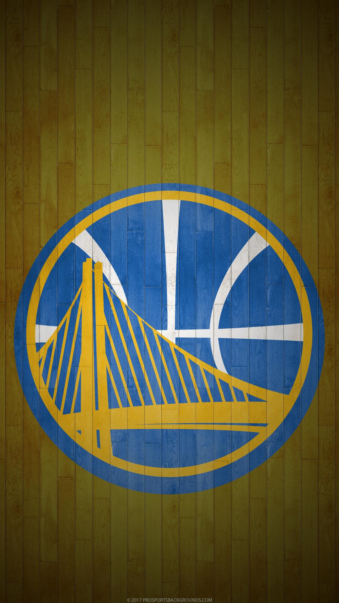 2018 Golden State Warriors Wallpapers