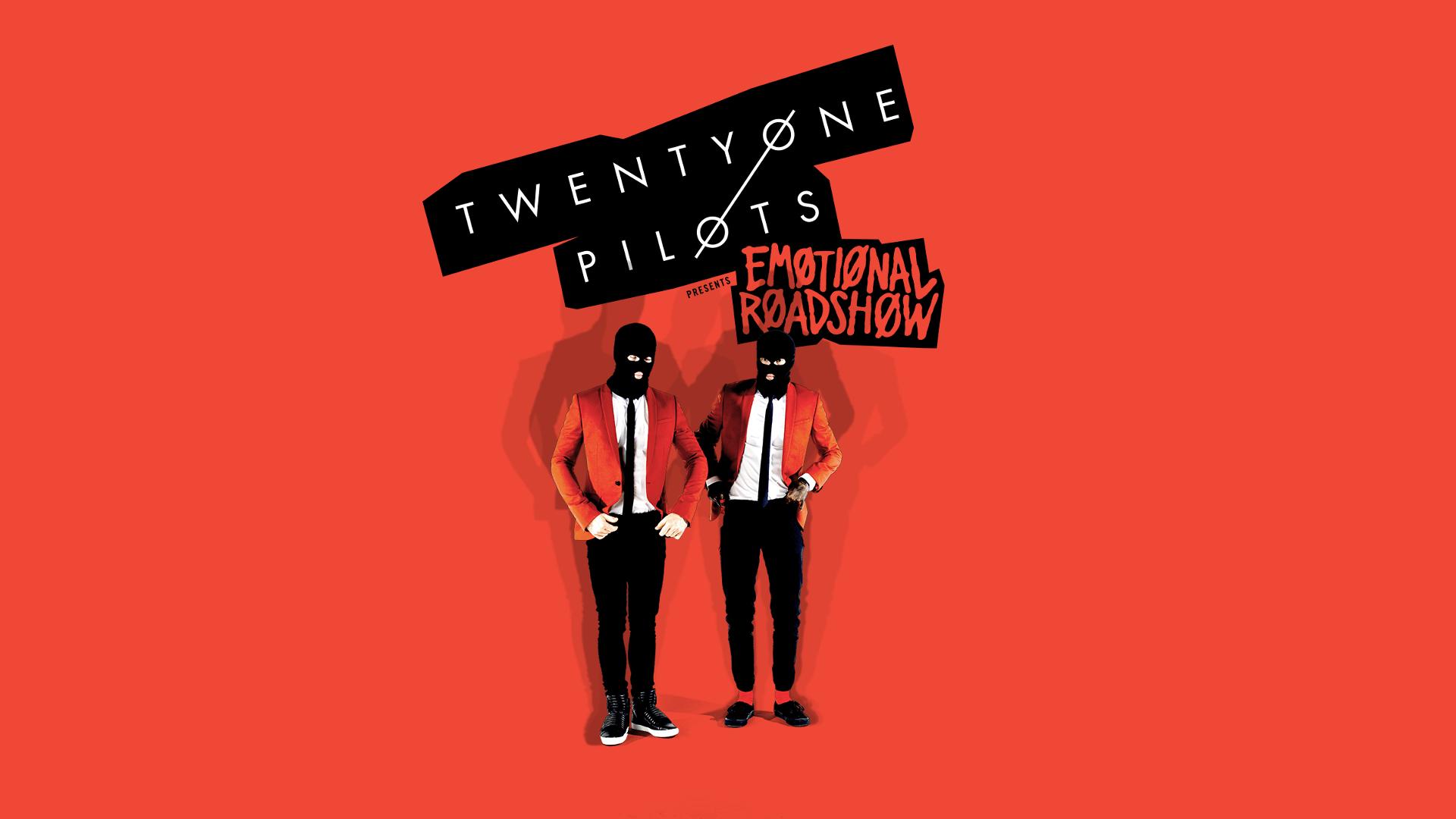 Twenty One Pilots 2018 Wallpapers - Wallpaper Cave
