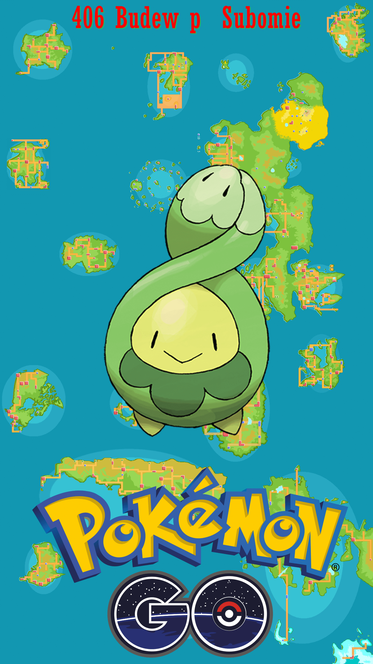 406 Street Map Budew p Subomie | Wallpaper