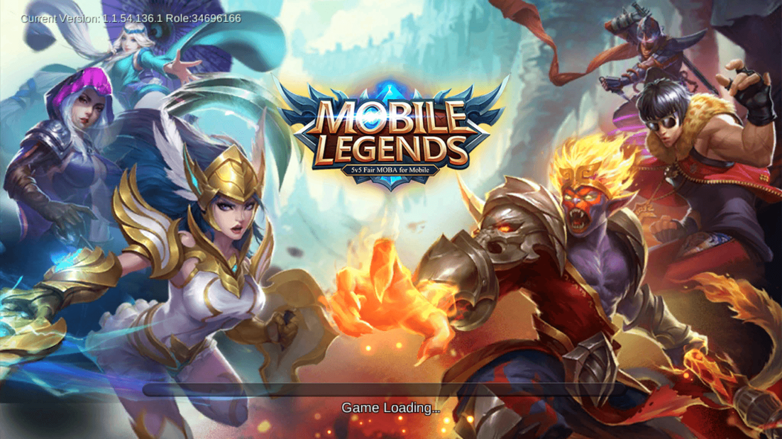 Mobile Legends HD Wallpapers