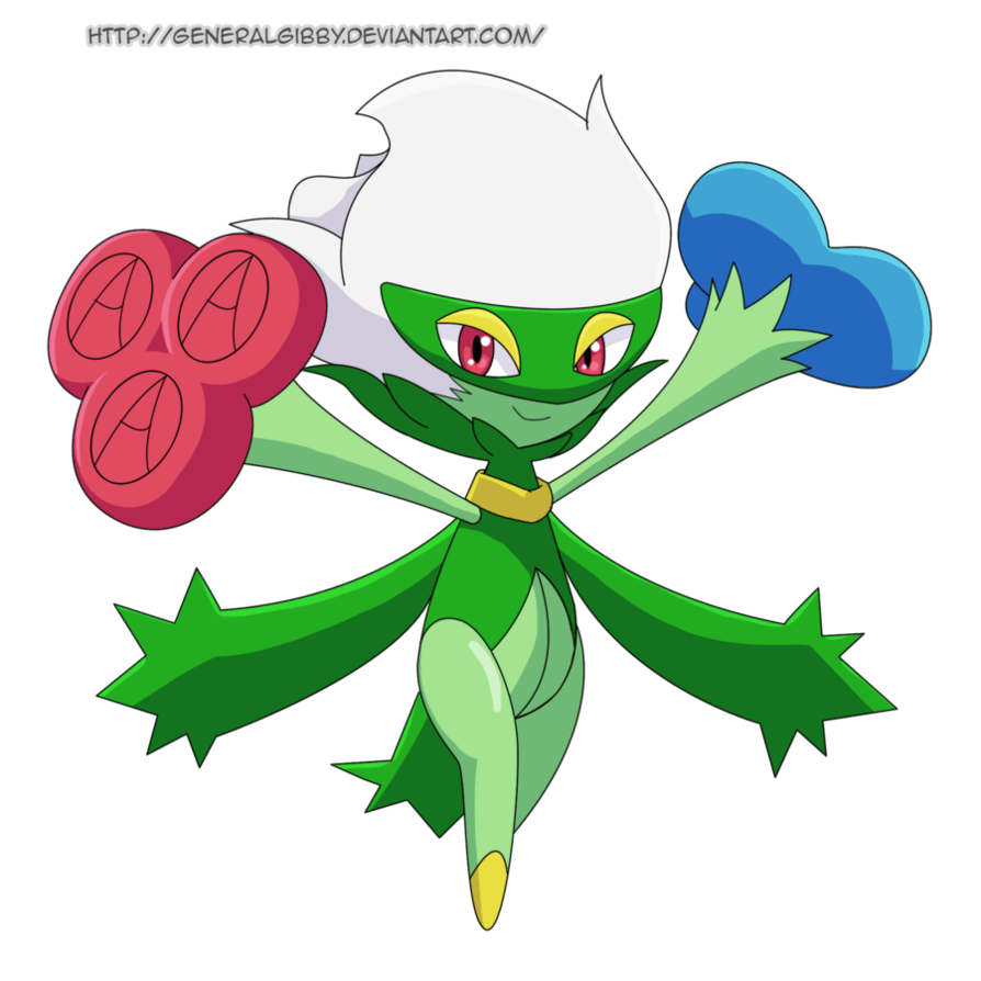 My Favorite Poison Type 2014