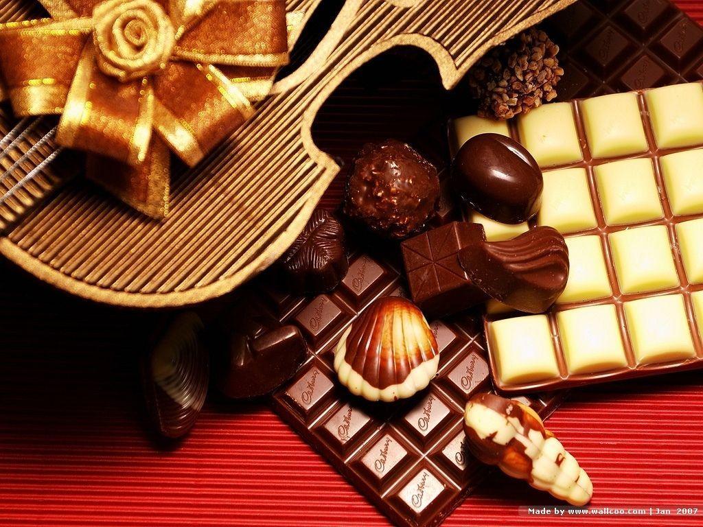 предложить картинки шоколадная жизнь того, правильная одежда