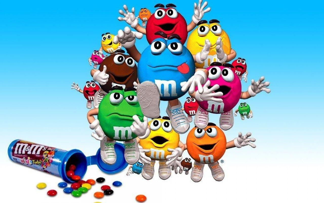 M&M's wallpapers | M&M's stock photos