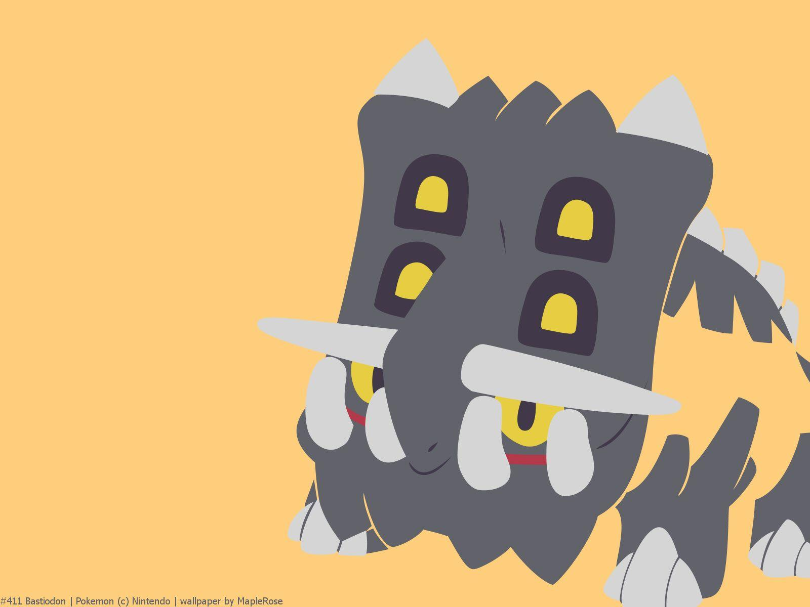 bastiodon #pokemon #anime #pocketmonsters | Pokémon | Pinterest ...