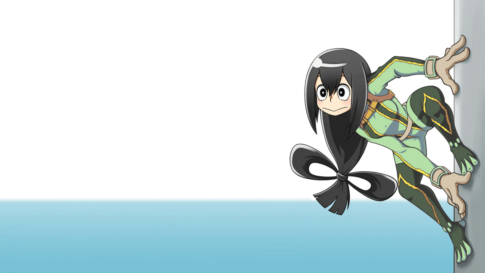 Tsuyu Asui Wallpapers Wallpaper Cave