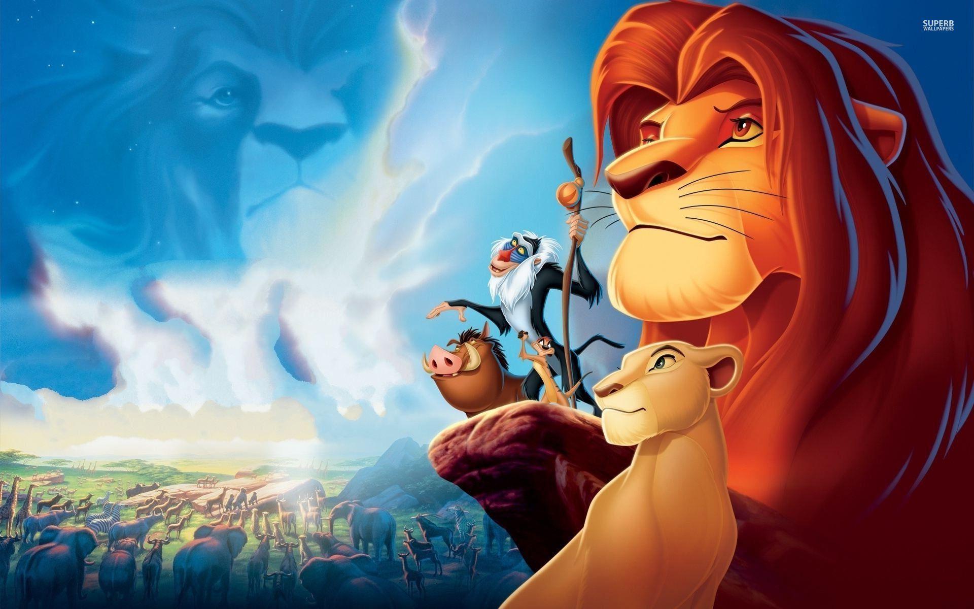 The Lion Gaurd Zoom Background 6