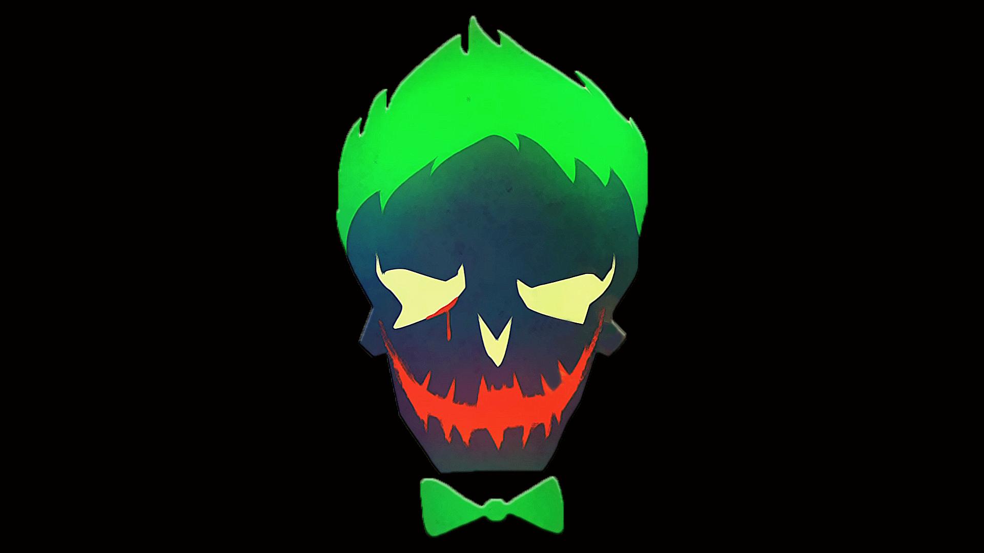 Suicide Squad Joker Wallpapers Wallpaper Cave