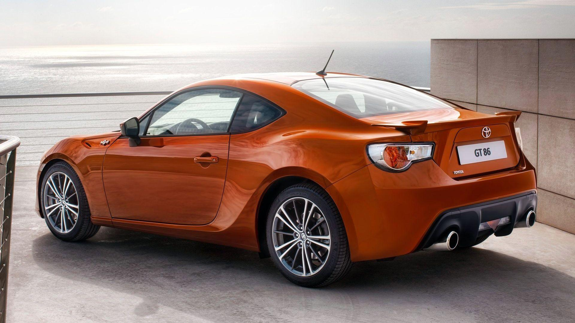 2013 Toyota GT 86 Wallpapers & HD Image