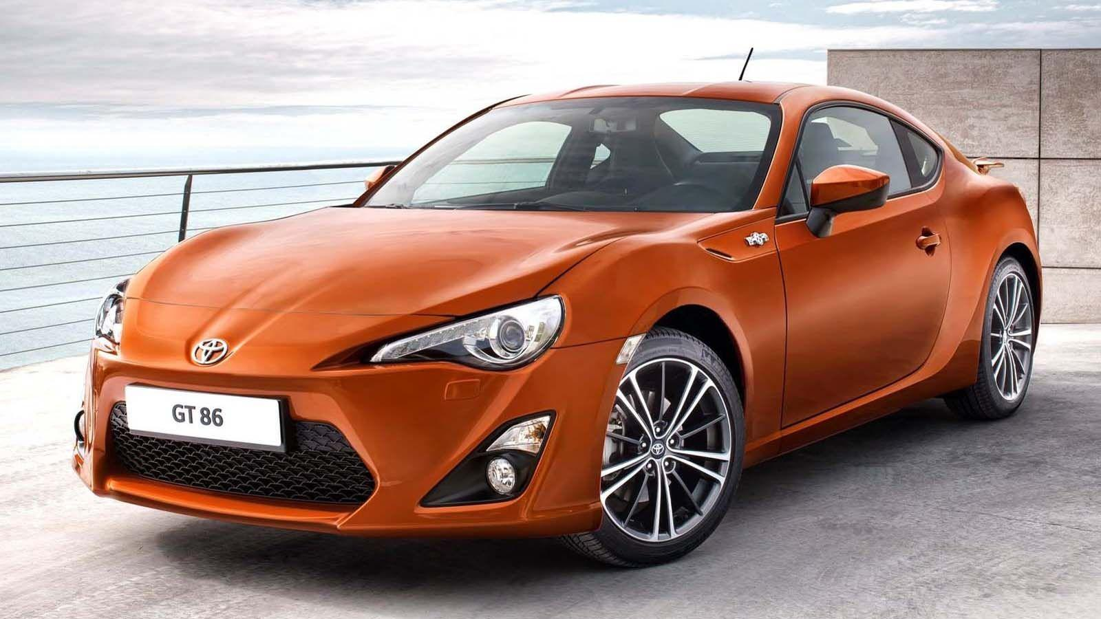 Play Spot The Ball For A Chance To Win A Toyota GT86, Ticket Price