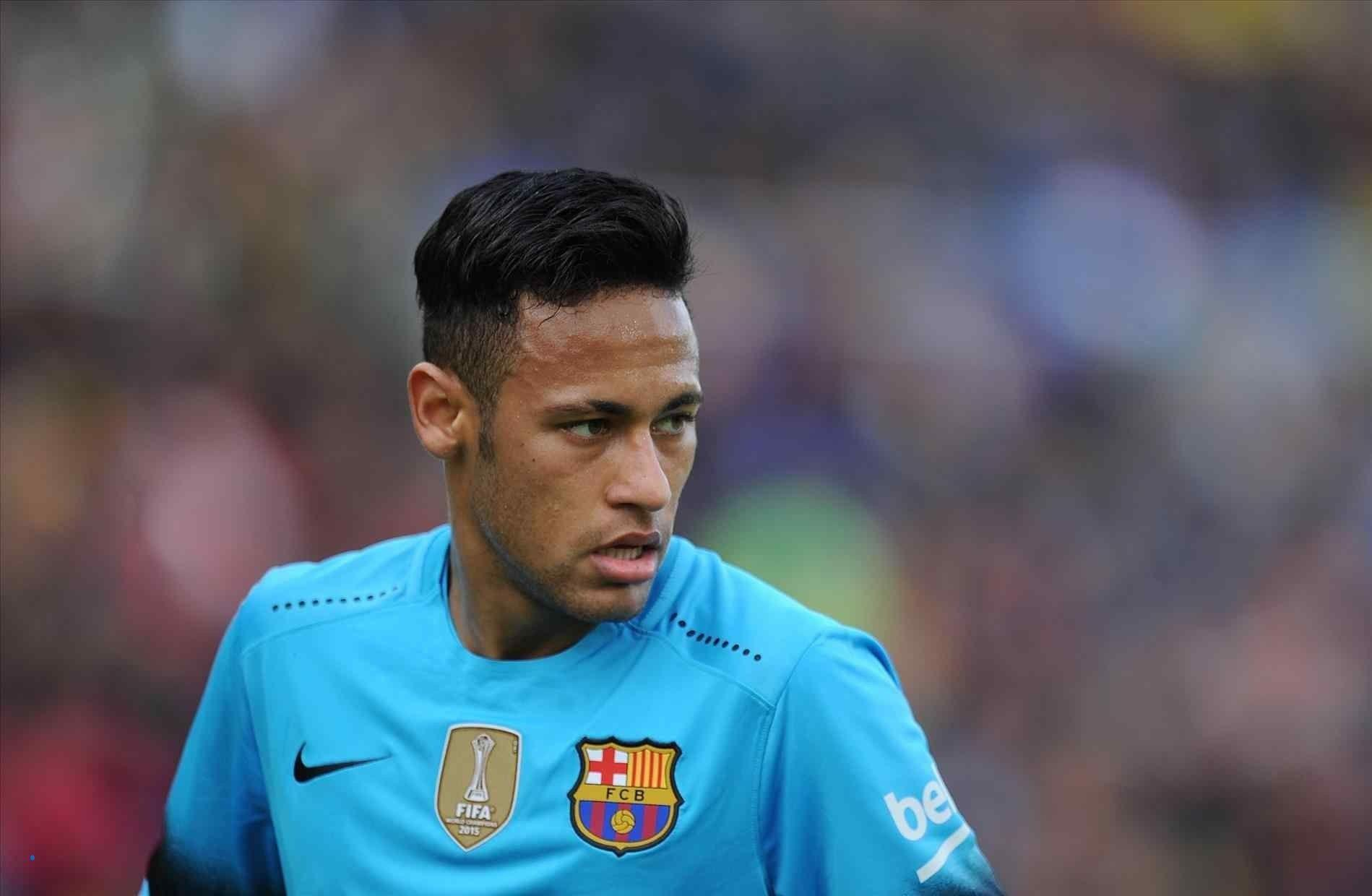Neymar Hairstyle Wallpapers Wallpaper Cave