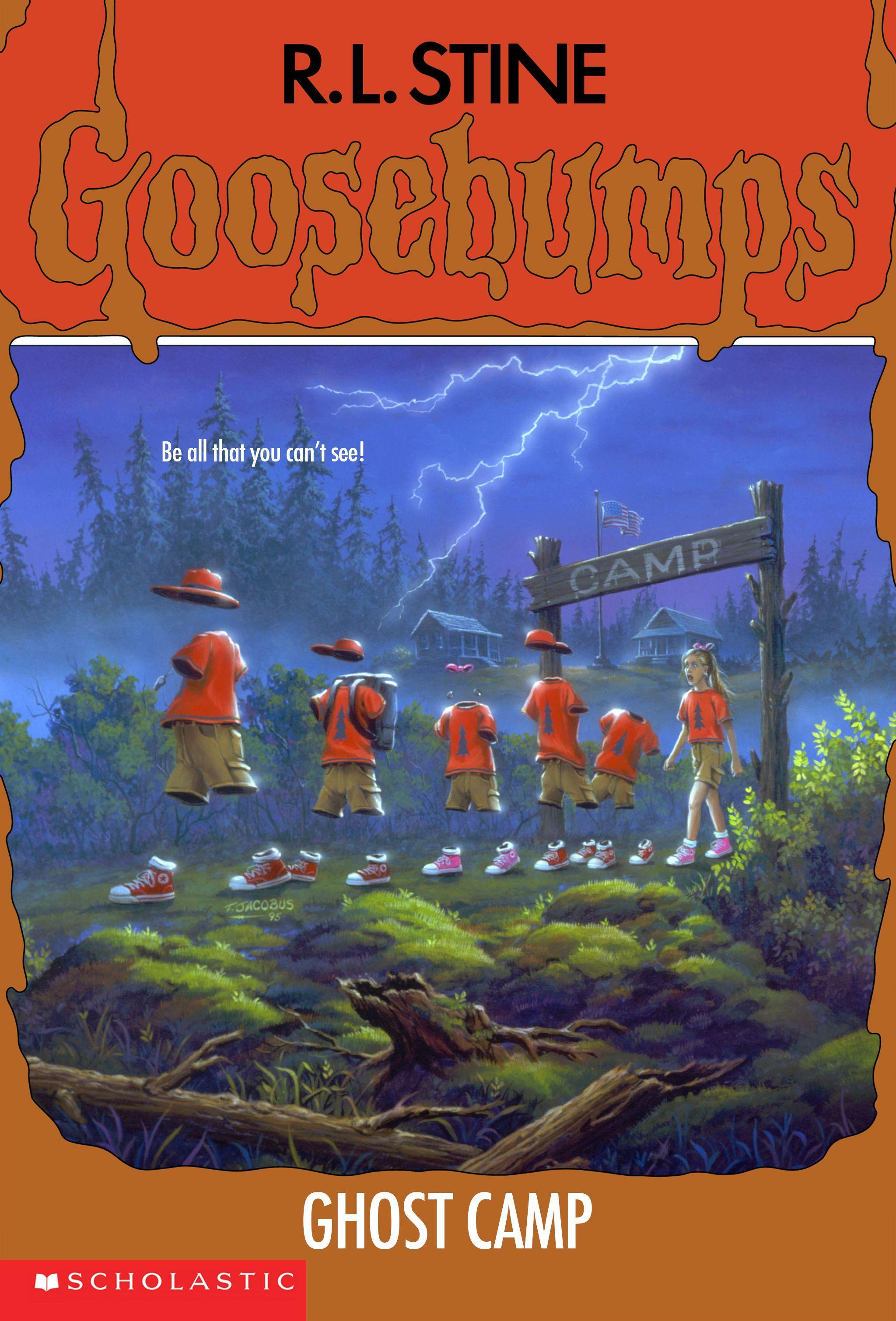 Goosebumps 2 haunted halloween wallpapers wallpaper cave - Goosebumps wallpaper ...