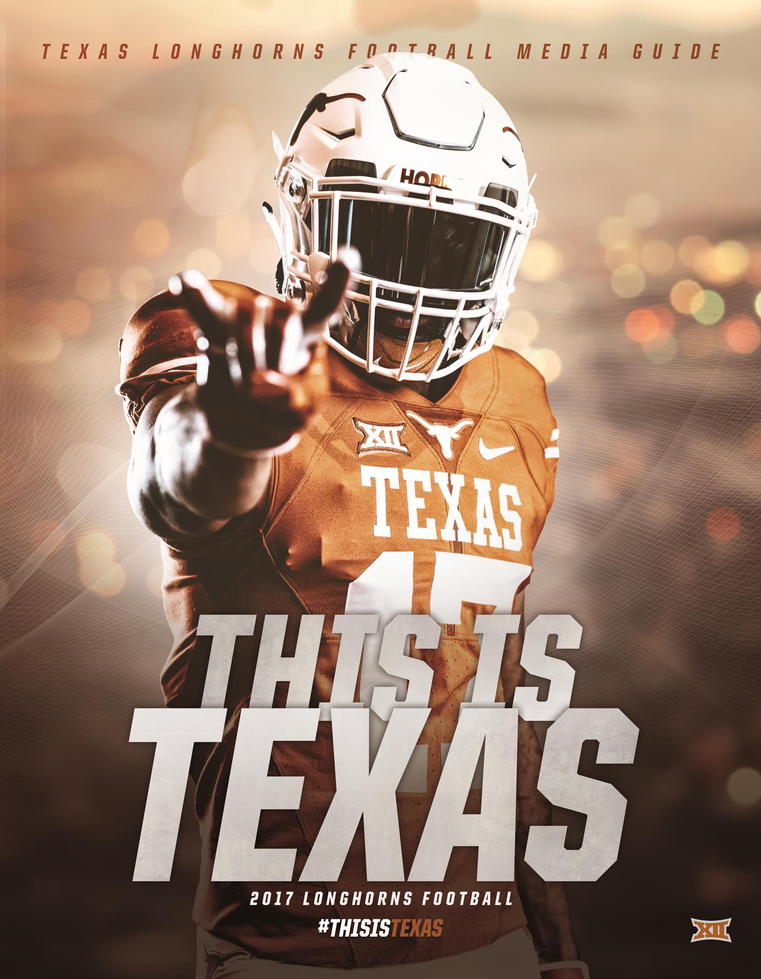 Texas Longhorns Football 2018 Wallpapers Wallpaper Cave