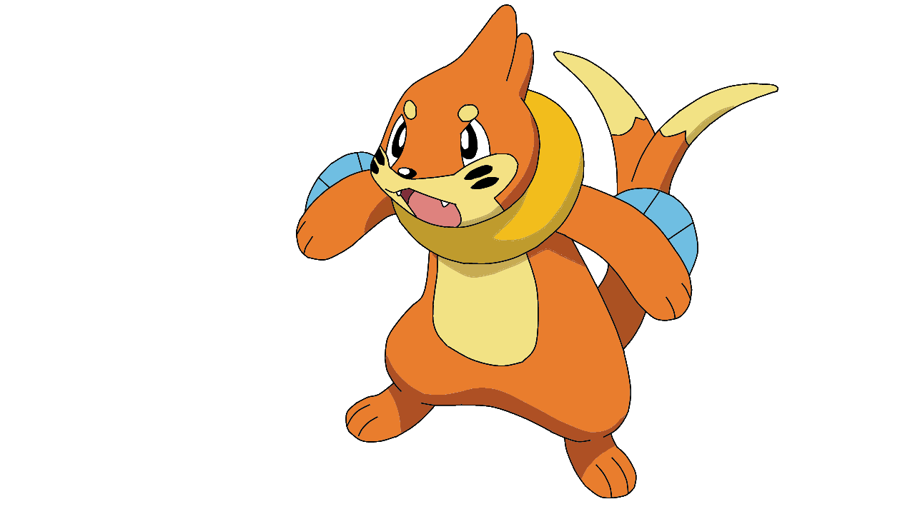 Buizel by Pootis97 on DeviantArt