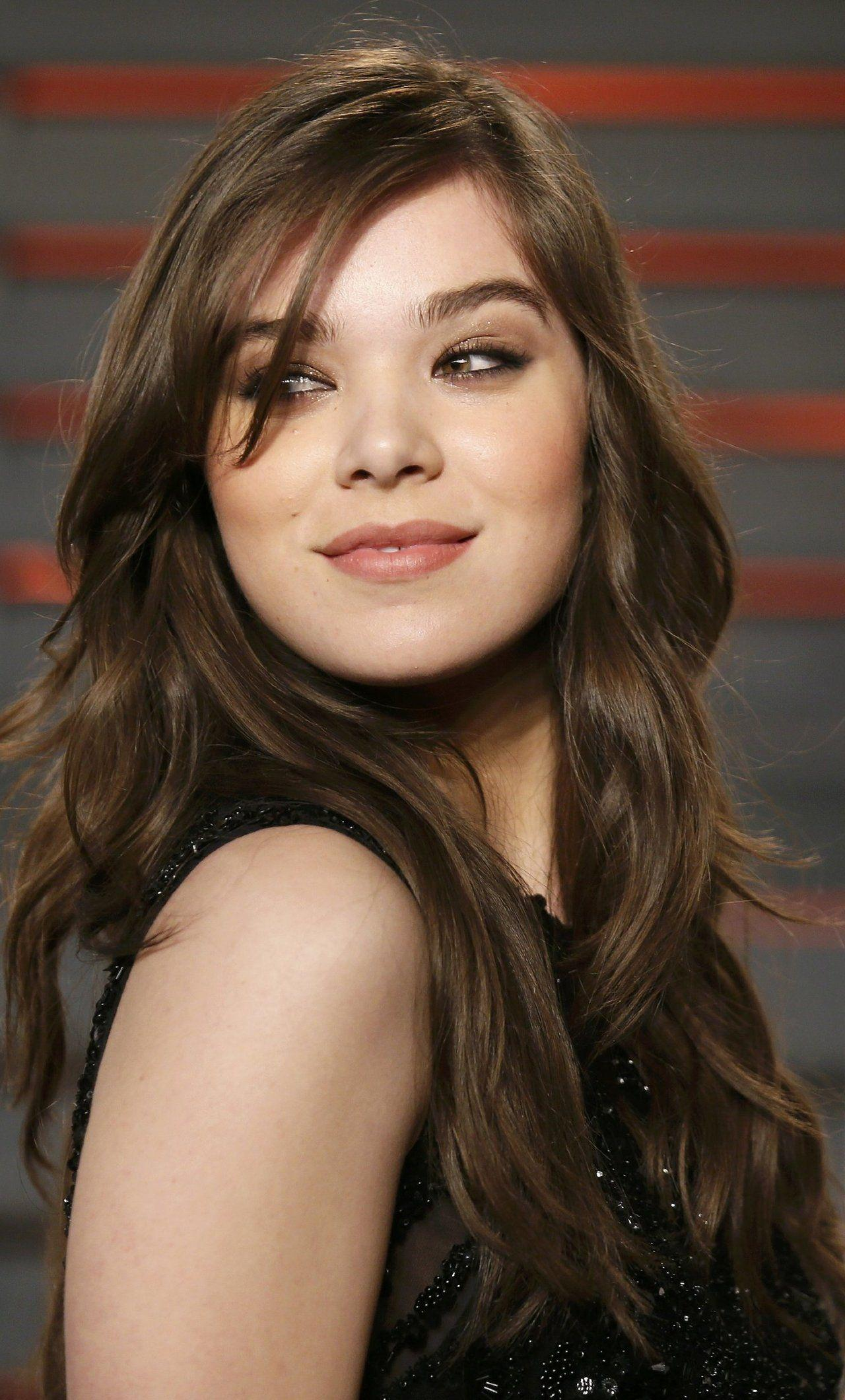 Hailee Steinfeld 2018 Wallpapers Wallpaper Cave