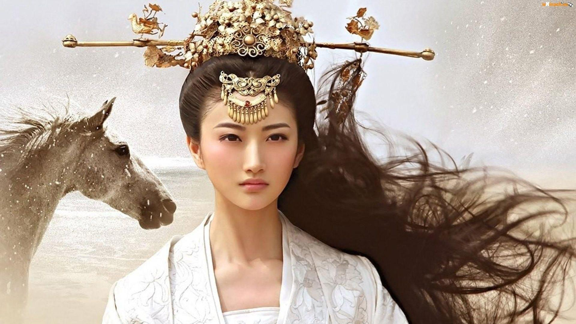 chinas qing tian - HD1920×1080
