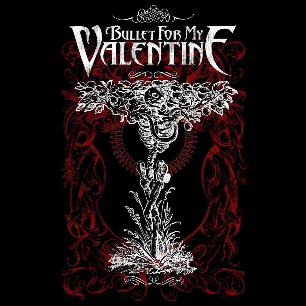 Wallpapers Bullet For My Valentine Wallpaper Cave