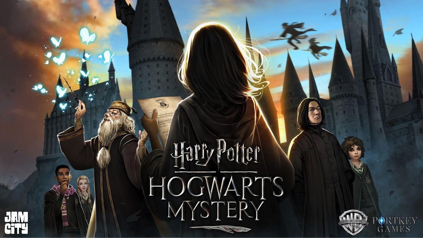 Image result for hpgwarts mystery wallpaper