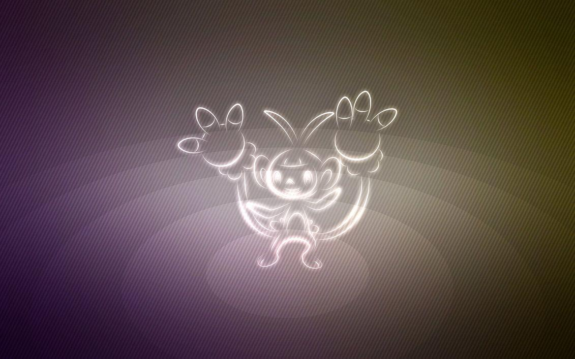 Ambipom Wallpapers