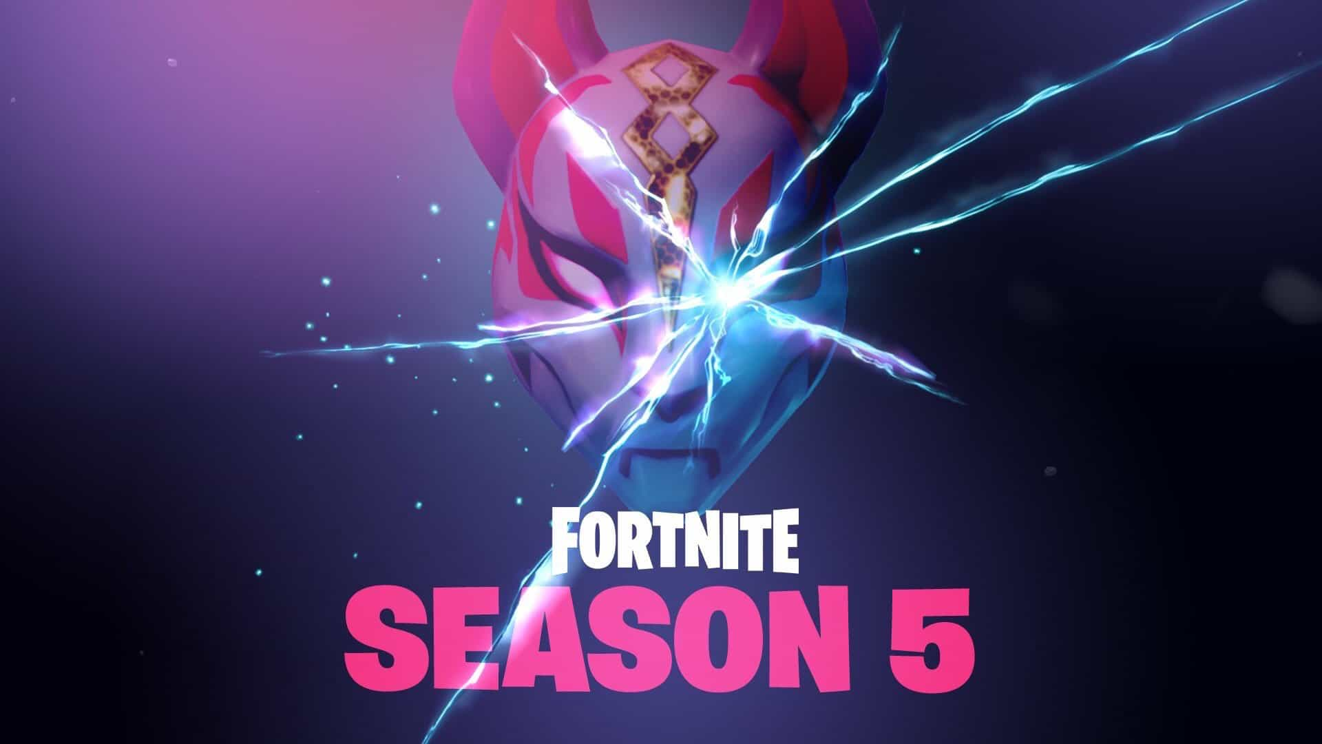 Fortnite season 5 adds new locations, second vehicle, lots more