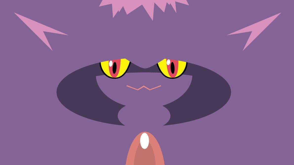 Mismagius Wallpapers by ZombieBear