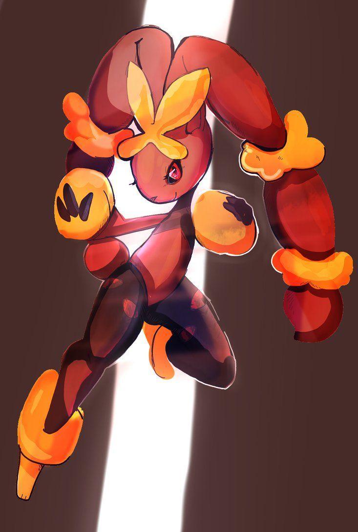 Mega Lopunny | Wiki | Pokémon Amino