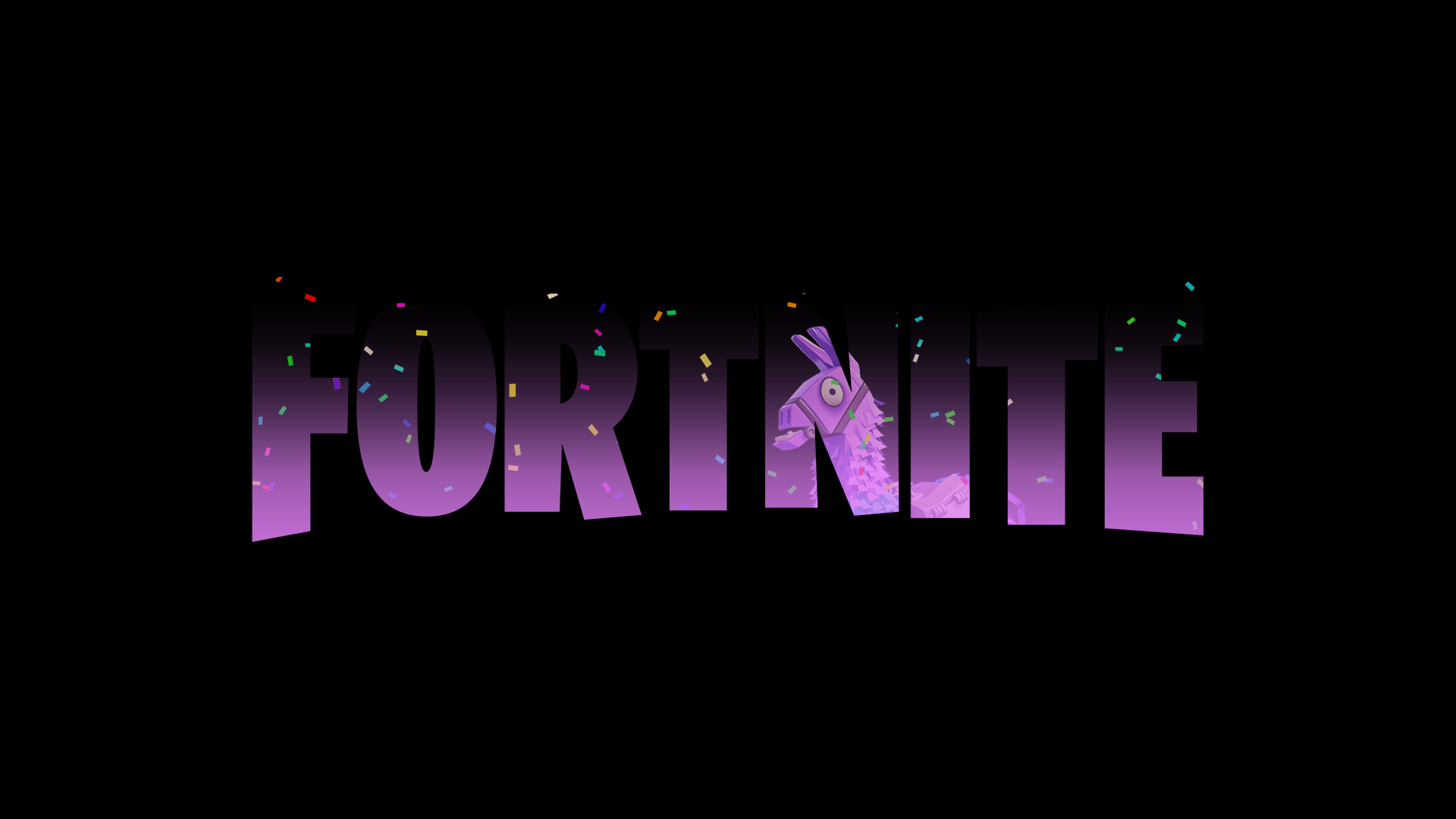 I quickly made this Fortnite background. What do you think? Would
