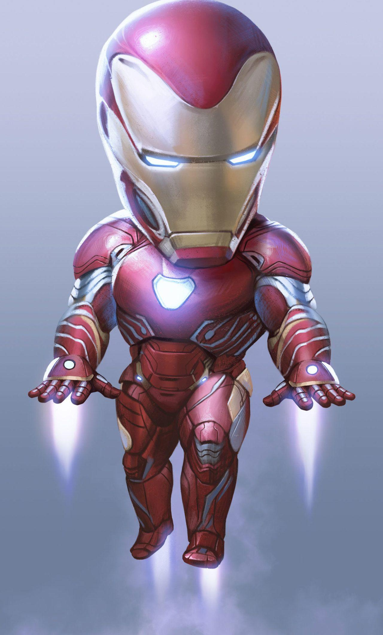 Infinity Iron Man Wallpapers - Wallpaper Cave