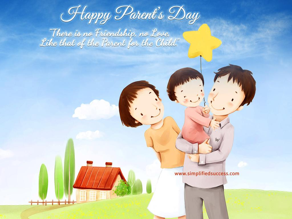 Parents Day Desktop Wallpaper, Download free Wallpapers for PC