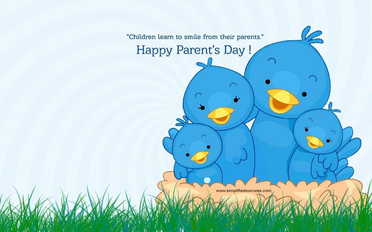 Happy Parents Day HD Wallpaper 2014, Download free Wallpapers for PC