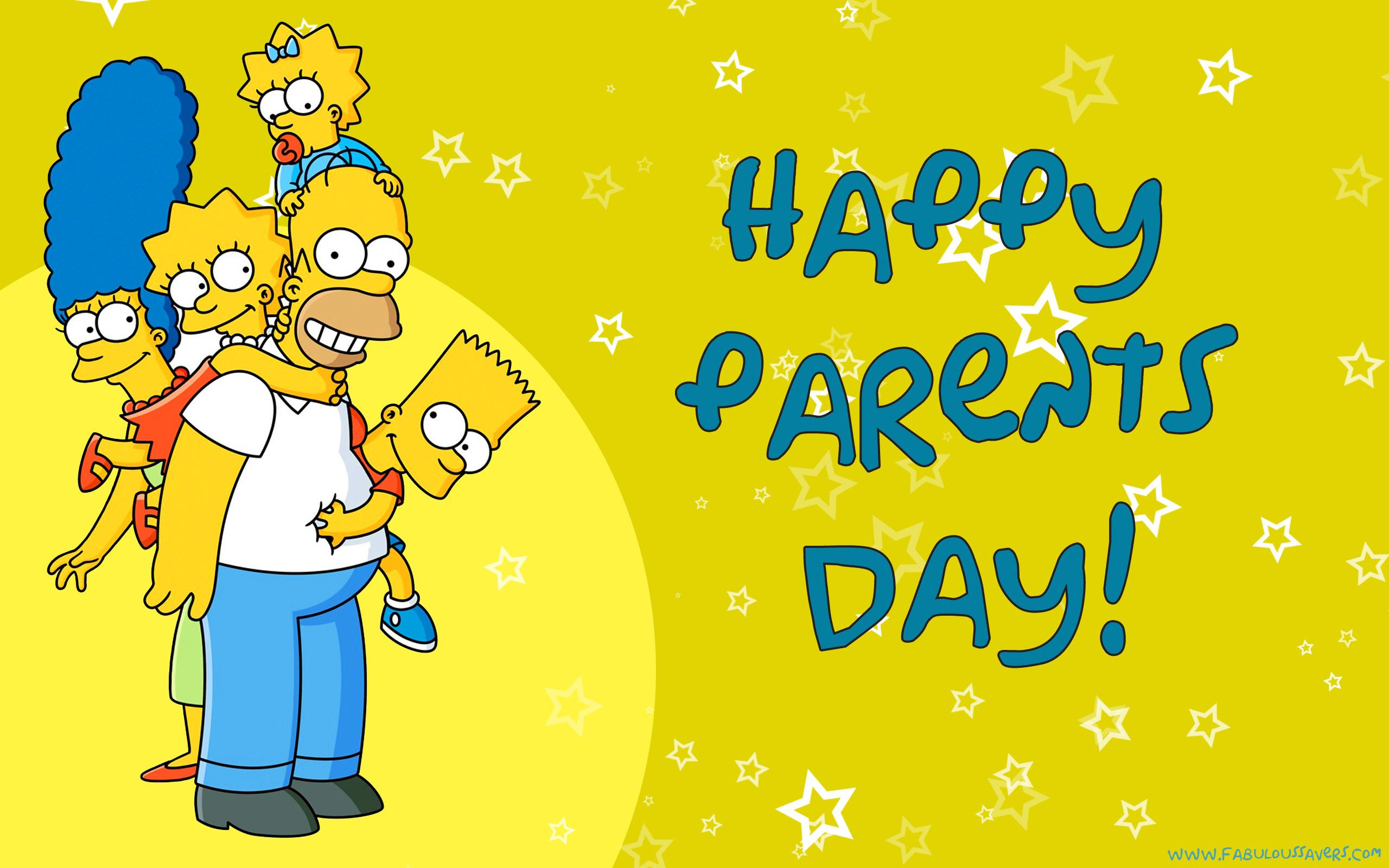 Happy Parents' Day wallpaper - 1184342