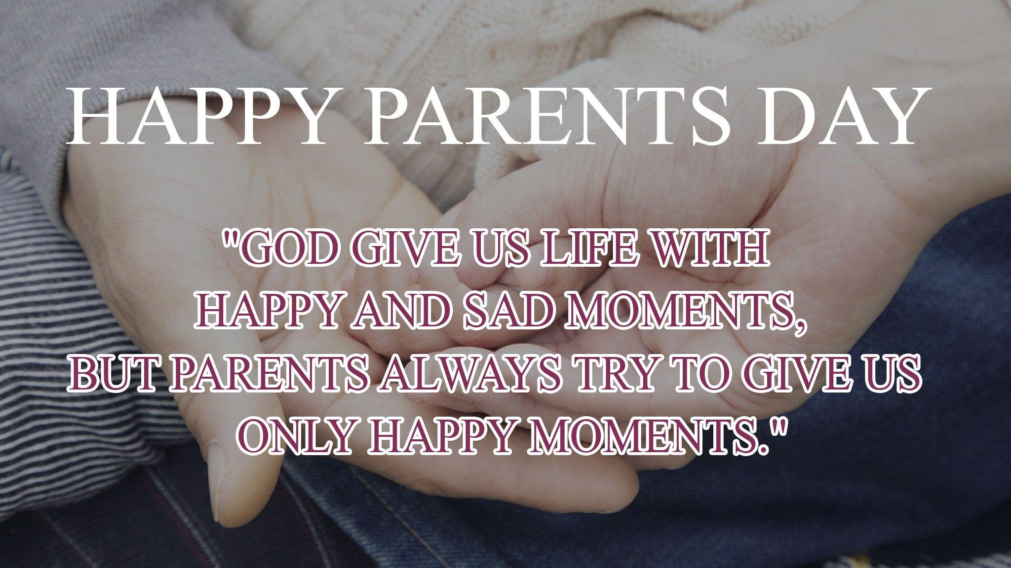 Parents Day Wallpapers - Page 3