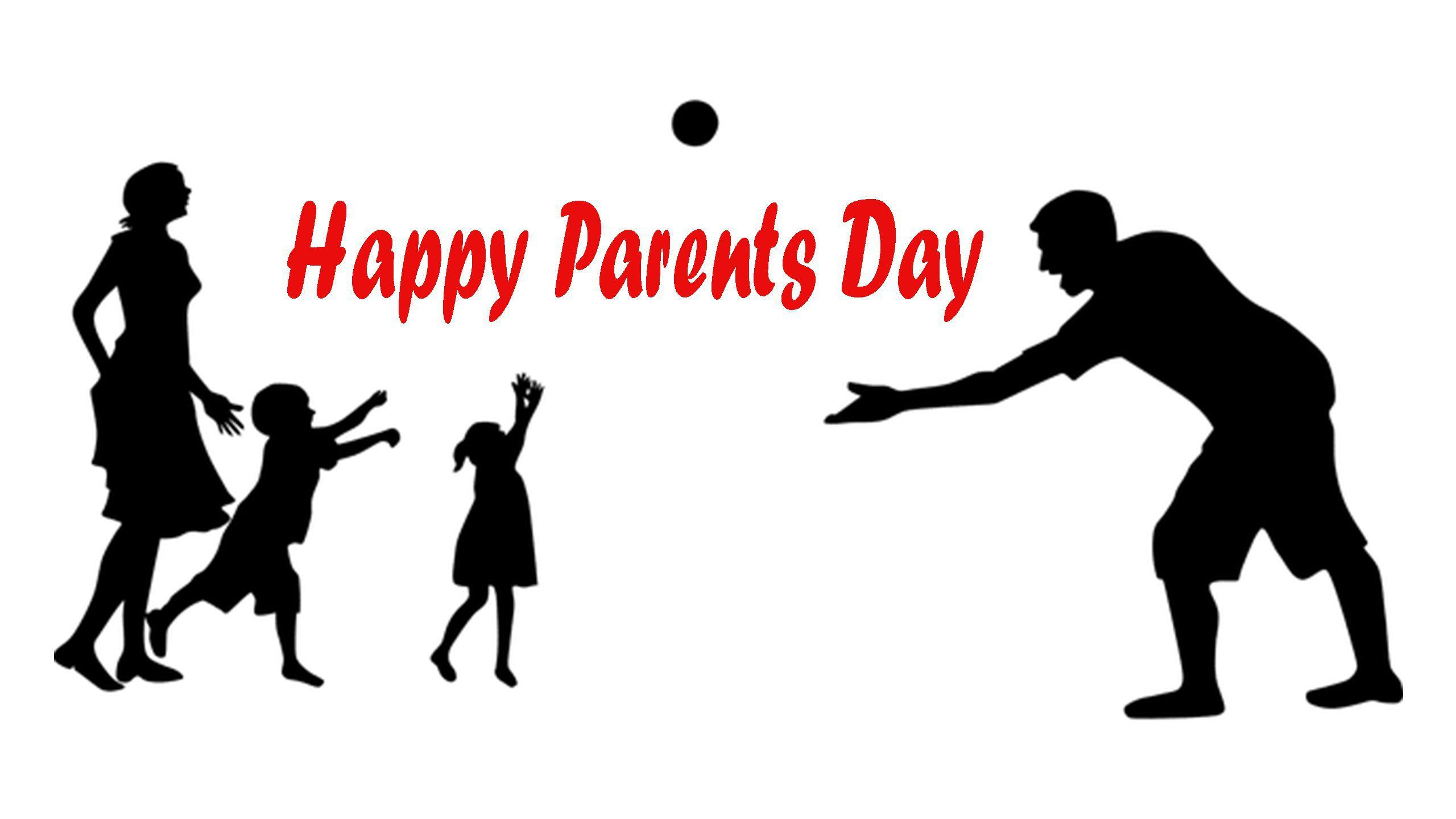Happy Parents Day Wallpaper Images