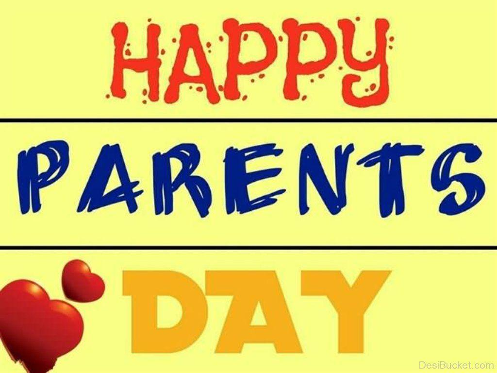 Parent's Day Pictures, Images, Photos