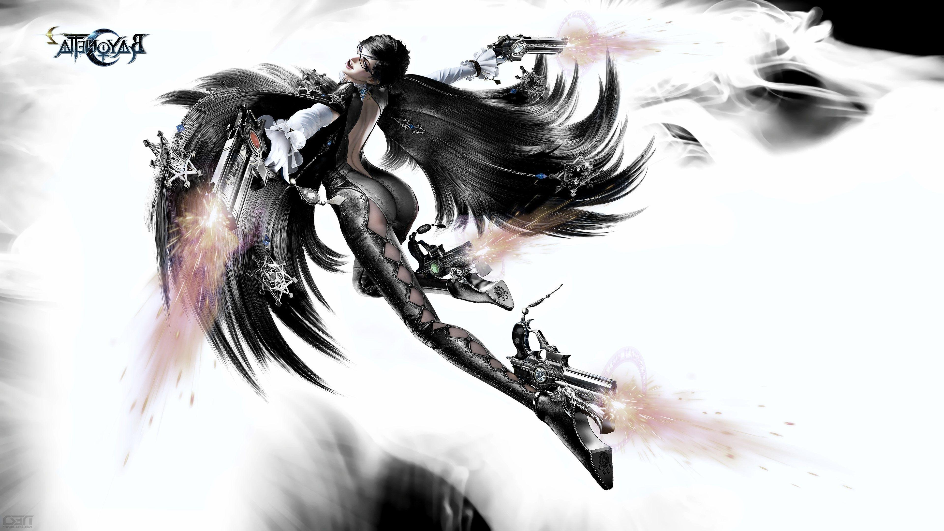 bayonetta 2 video games wallpapers and backgrounds