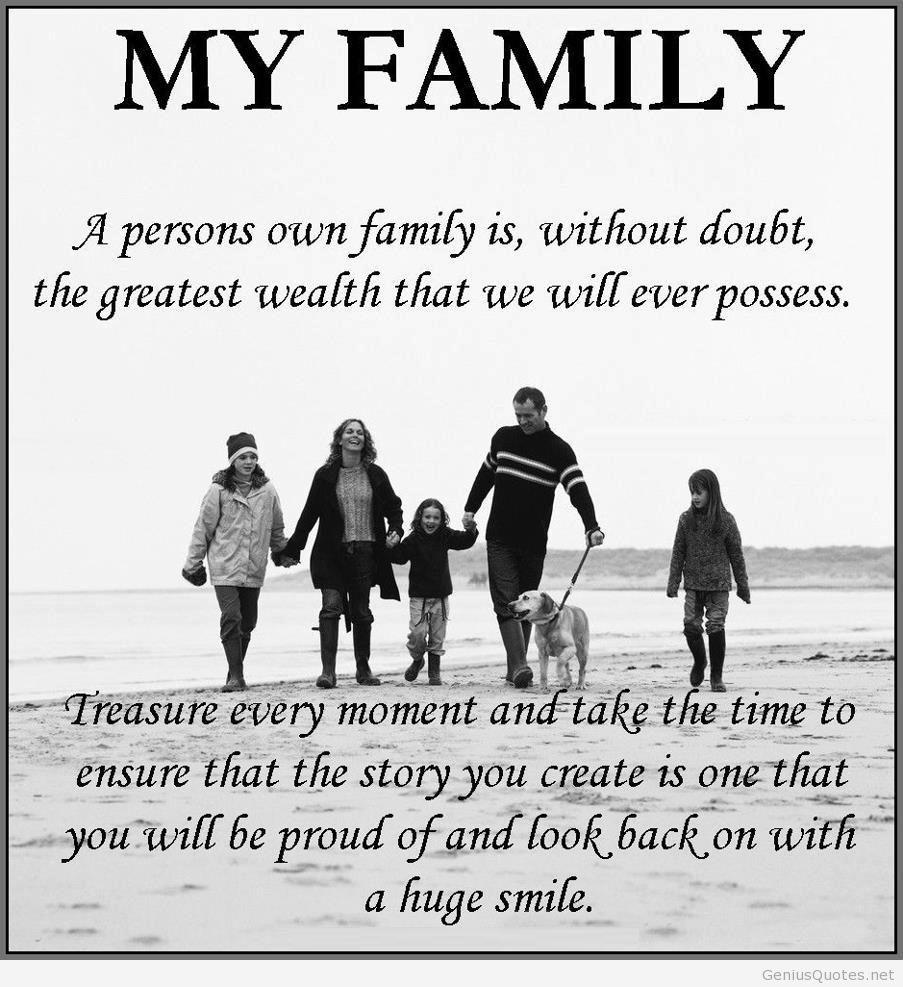 Family Quotes Wallpapers Wallpaper Cave