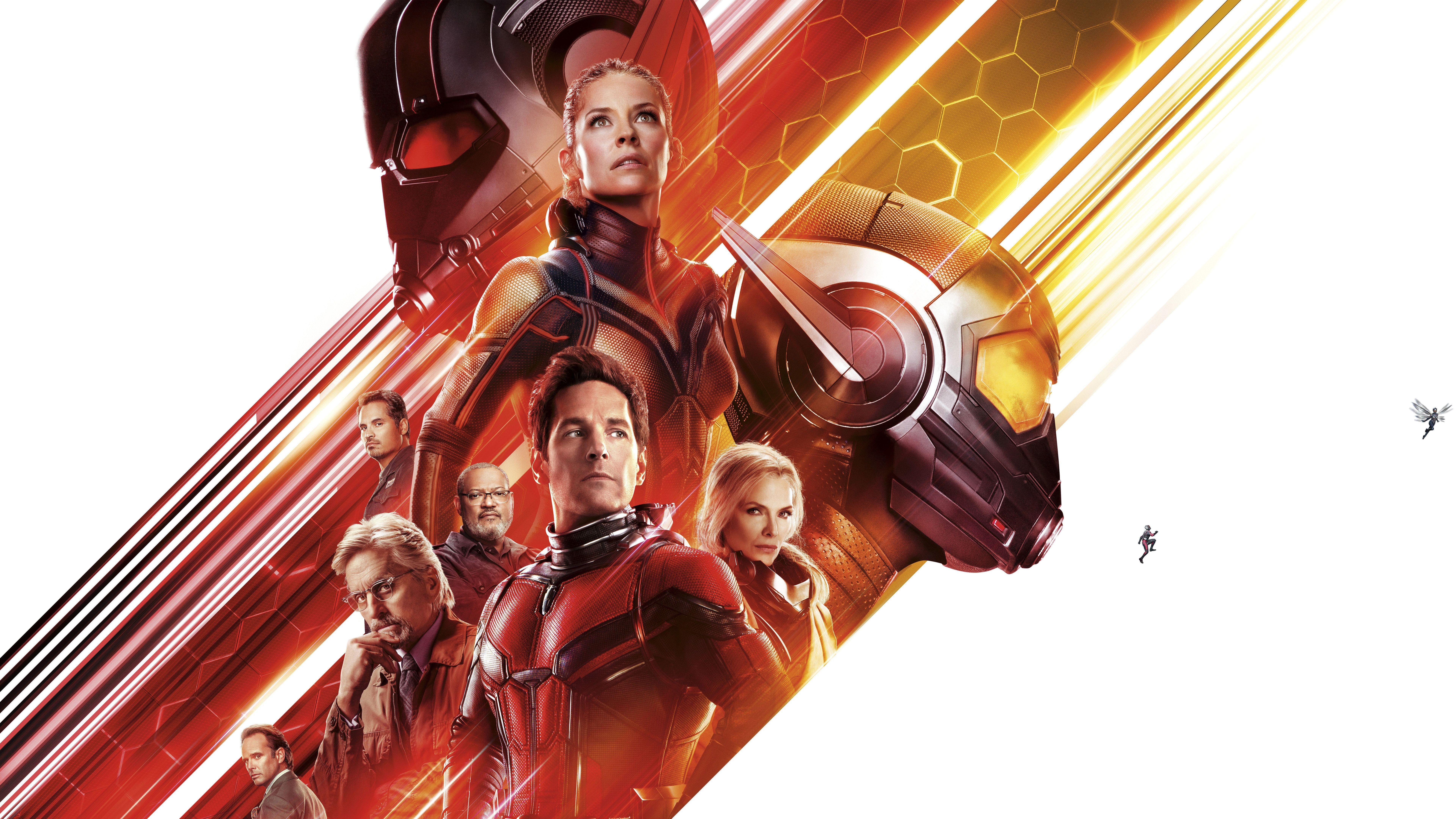 7680x4320 Ant Man And The Wasp Movie 10k 8k HD 4k Wallpapers, Image