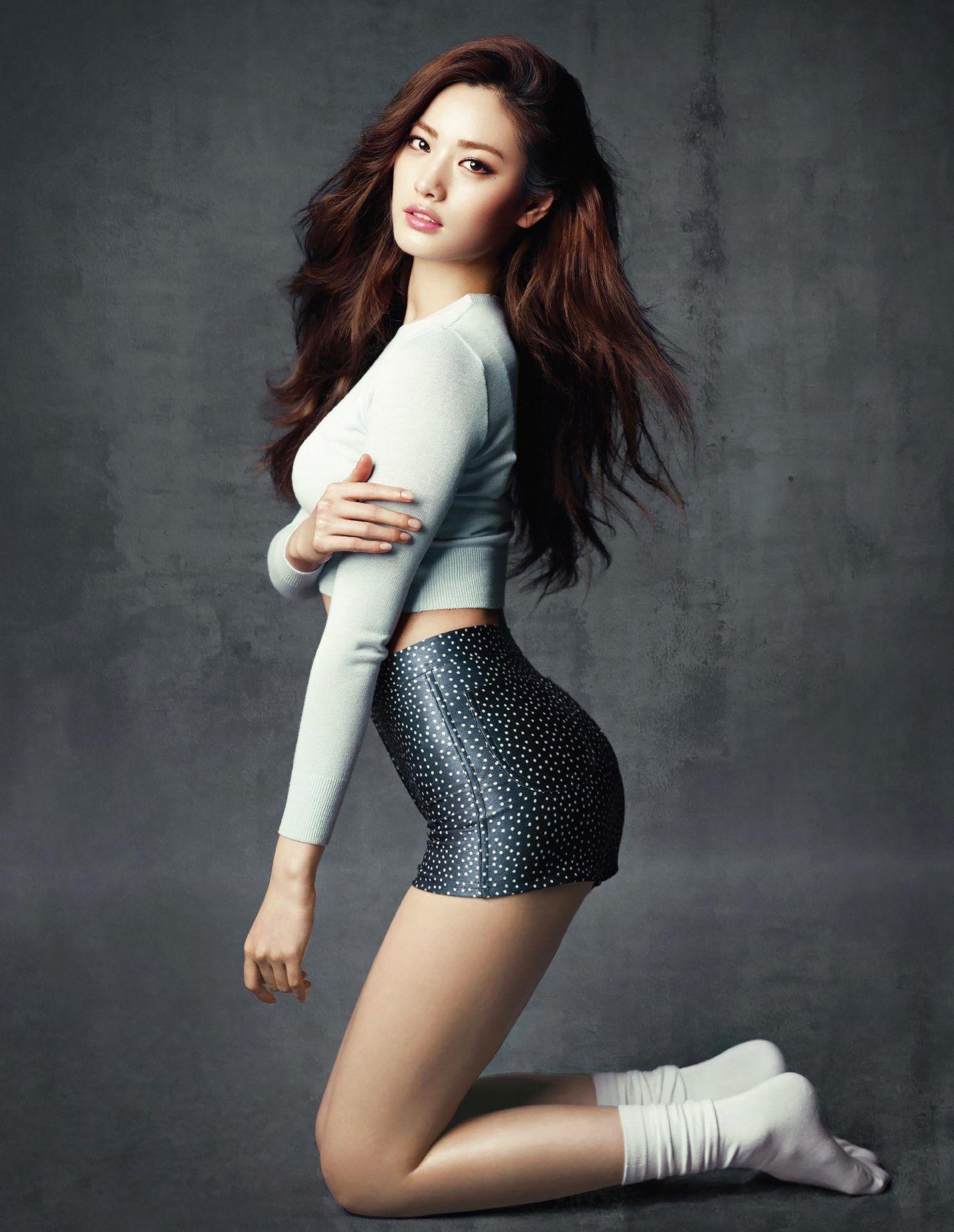 Korea Sexy Lady
