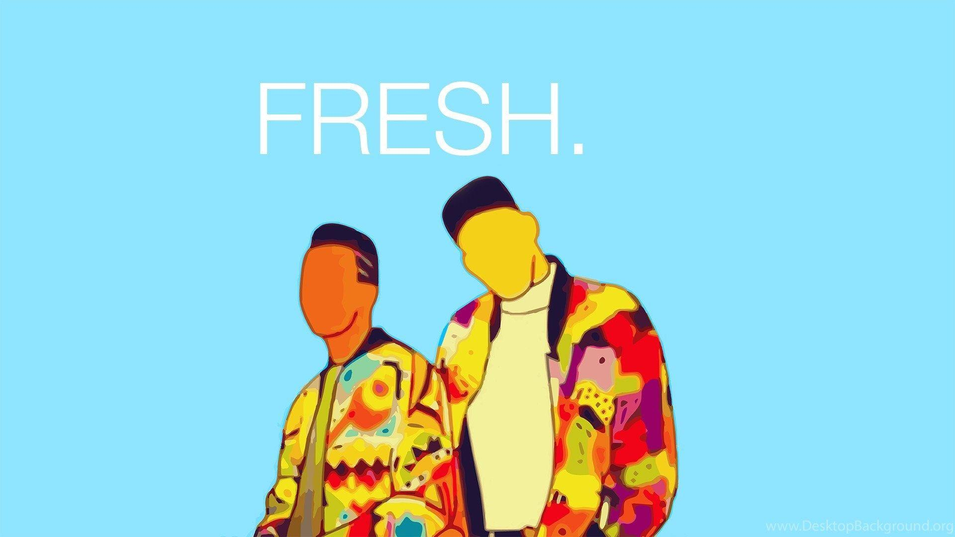 The Fresh Prince Of Bel-Air Wallpapers